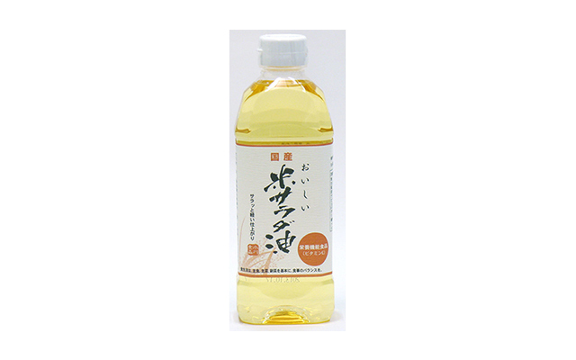 Salad rice oil 500 g