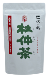 Tochu Tea