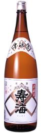 上撰 寿海本醸造