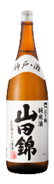 Junmai Yamada Nishiki 1.8L