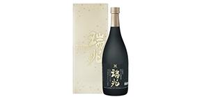 沢の鶴 生酛造り純米大吟醸原酒 瑞兆(ずいちょう)720ml