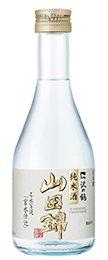 Junmaishu Yamada Nishiki 300 ml
