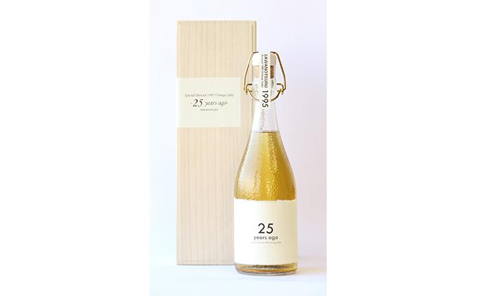 1995年醸造 生酛純米古酒 720ml